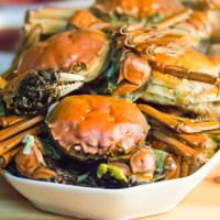 坐月子能吃螃蟹吗?产后可以吃螃蟹吗?