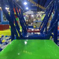 室内儿童乐园安全措施有哪几点?