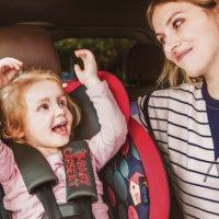 每年 1.85 万儿童死于交通事故,安全座椅怎么选才安全?