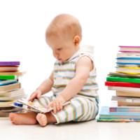 为什么小孩一定要读绘本?宝宝阅读绘本真有那么重要吗?