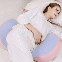 """孕期常卧床,真容易卧出""""酸痛病""""来,孕妈别再大意了"""