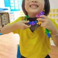 开学季!杰慧幼儿园萌宝开学第一周,见证成长每一步!