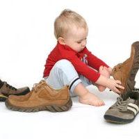 宝宝2岁前,父母必做的早教训练,受益一生……