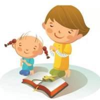 如果你也经常跟孩子说这三句话,那么你家孩子一定很优秀!
