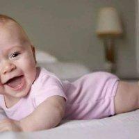 1-6个月宝宝抓握练习方法,让宝宝更聪明