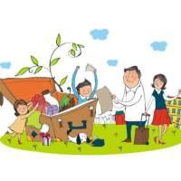 妈妈的家庭地位会影响孩子的幸福度,你家是哪种呢?