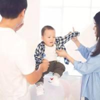 这些提高宝宝免疫力的小动作,家长可以多做做!