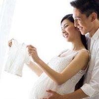 这是一年中最佳的受孕时期,你若此时怀孕,真是太聪明了