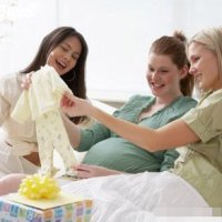 """分娩前,4件衣服尽量准备好,可能会避免""""尴尬"""",还少受罪!"""
