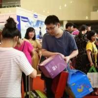@深圳孕妈,VR看产房、免费生娃、VIP套房免费住……等着你来!