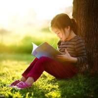 亲子共读 是孩子最好的童年礼物