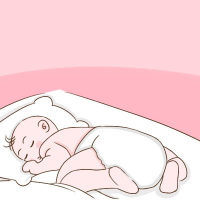 宝宝睡觉有这几个动作,很可能是生病了,宝妈可要多上心