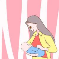 产后奶水不够宝宝吃?3个催奶方法,宝妈们可以试一试