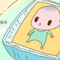 常给宝宝捏鼻梁鼻子会变高吗?