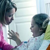 宝宝为什么会口吃?如何有效缓解口吃?