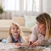 四岁孩子的教育问题 九个方面助力高情商孩子培养!