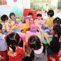 大家都是上幼儿园,为何云浮这间幼儿园的孩子,如此优秀?