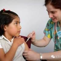孩子打完疫苗发热怎么办?您想要的答案都在这