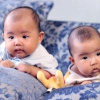 怀孕期间,感觉有时像男孩,有时像女孩,宝宝一出生,全家人愣住