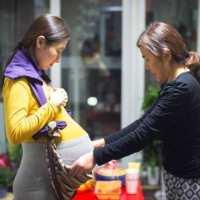 孕晚期, 却没有胎动, 当医生打开产妇的肚子, 医生无法淡定了
