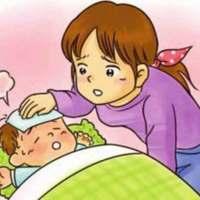 儿童发热不必着急,专家教你一招即刻治愈!