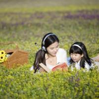 让宝宝养成爱读书的习惯,跟随一生