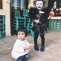 一年一度的幼儿园变装大赛,扮成这样的娃赢了!