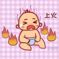 宝宝上火怎么办?这些食物都是降火良品。
