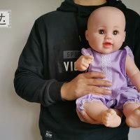达妈课堂:0-12月,不同月龄宝宝的正确怀抱姿势