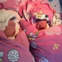 心大!孕妈来长沙旅游腹痛,生下孩子后竟问:我怀的是双胞胎?