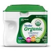 有机奶粉和普通奶粉有什么不一样?值得买吗?一篇文章告诉你答案