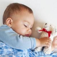 新手妈妈怎么做宝宝才能睡得好?