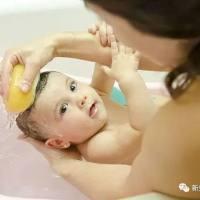 宝宝生下来之后这些部位再脏也不要给宝宝洗!