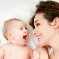 圣玛咪:孕妈妈生宝宝后这样做,子宫恢复如初!