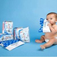 国内纸尿裤市场恐变天?贝素佳儿掀起新革命