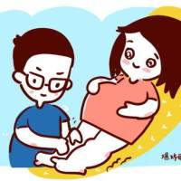 宝爸在妻子怀孕的时候,做了这5件事,才能称得上称职的丈夫