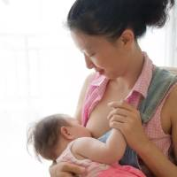 宝宝所知道的母乳喂养|What Your Baby Knows About Breastfeeding