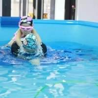 嬰幼兒遊泳 美好的早期教育方式