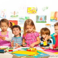 美国学前班,宝宝能学会哪些本事?