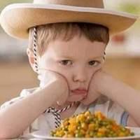宝宝厌食、不爱吃饭,都有这些原因,你家孩子都有吗?