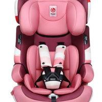 儿童安全座椅质量参差不齐怎么选?2018最新C-NCAP碰撞评测出炉