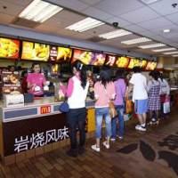 麦当劳承诺不采用抗生素鸡 中国市场除外