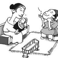 沈阳月嫂:三成订单来自二孩妈妈