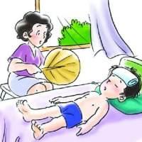 避免孩子中暑,父母们可以学会这几招