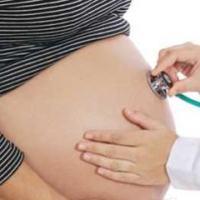 女人怀孕的苦,男人知道吗?