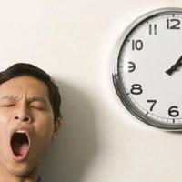 科学家解答熬夜如何剥夺你的生育能力