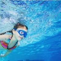 让孩子成为下一个孙杨 快来游泳吧
