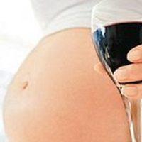孕妇喝红酒竟然会造成这些后果