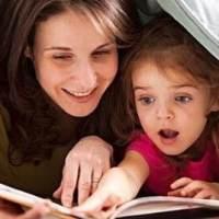 父母这么做 让孩子爱上阅读