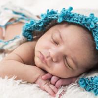 宝宝晚上睡觉磨牙是什么原因?